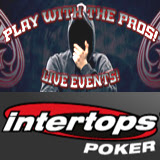Intertops Poker Player will Play with the Pros at European Deepstack Dublin