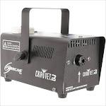 Chauvet DJ H700 Hurricane Fog Machine with Wired Remote