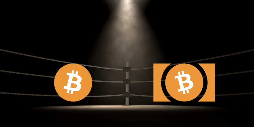 bitcoin cash confirmation time