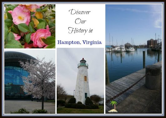 The Best Places to Visit in Hampton Virginia -