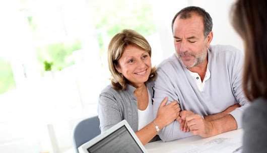 Guide To Mortgages For The Over 50's - SCR Mortgages