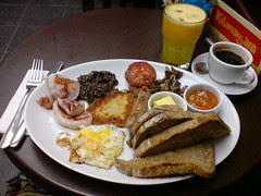 Perfect Breakfast?
