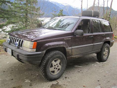 jeep grand cherokee zj bb lift wheel spacerss
