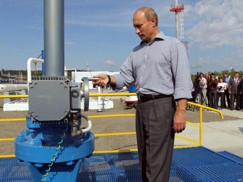 O petróleo, o rublo e o fantasma da deflação
