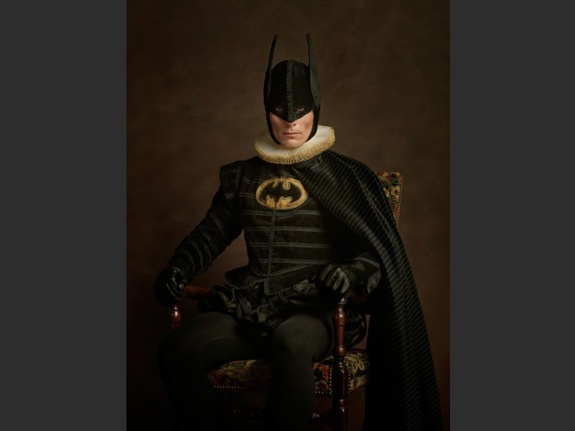 Super-Flamands, de Sacha Goldberger
