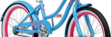 Walmart Bikes For Girls Age 8