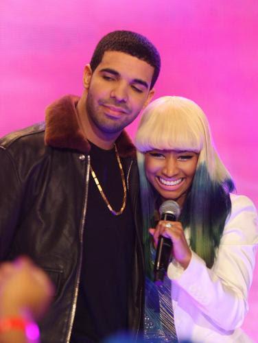 nicki minaj and drake married. Drake and Nicki Minaj