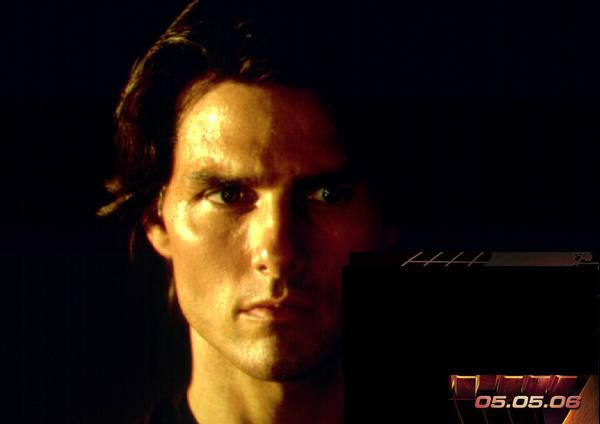 tom cruise mission impossible 3. Mission Impossible III - Tom