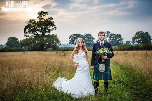 North Wales Best Wedding Photographer 2014 Review