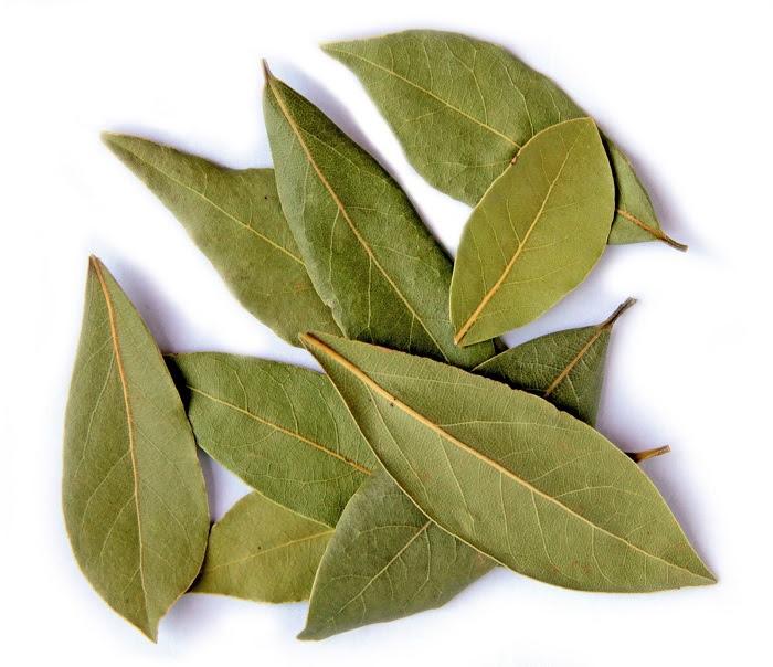 Bay leaf (Tej Patta)