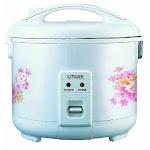 Tiger JNP0720 Rice Cooker 4 Cup Warmer