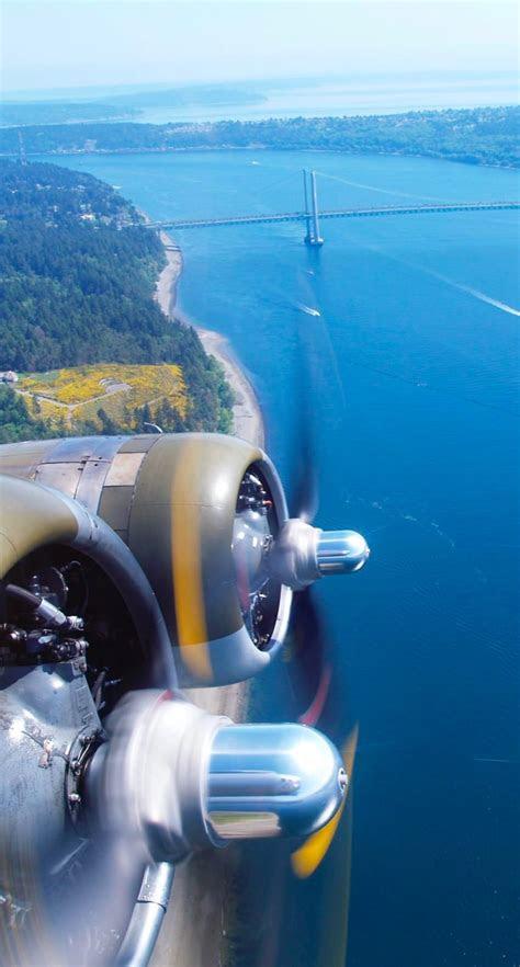 landscape sea sky airplane wallpapersc iphones