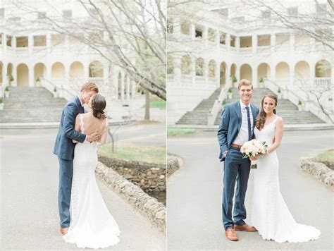 Dana & Casey   Airlie Center Wedding, Warrenton, VA