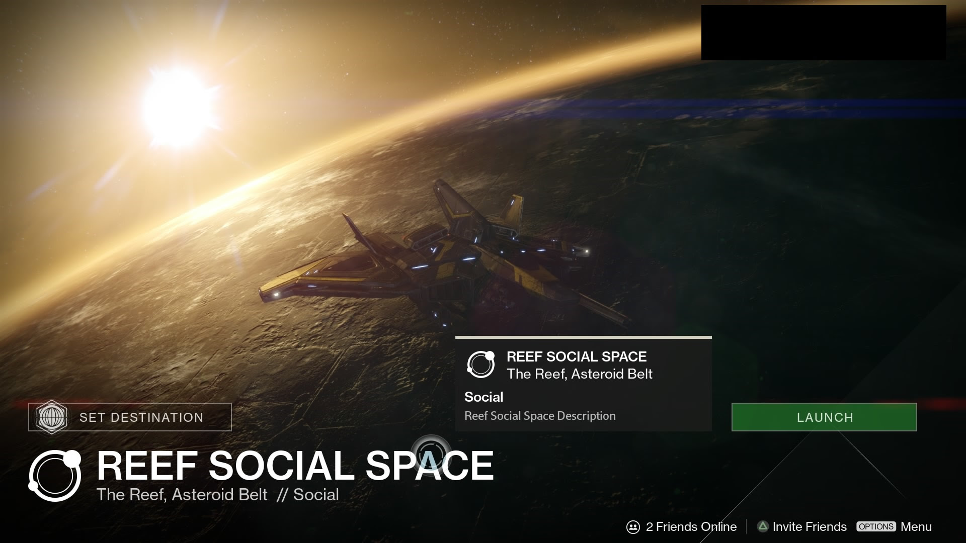 New House Of Wolves Leaks Show Reef As New Social Lobby