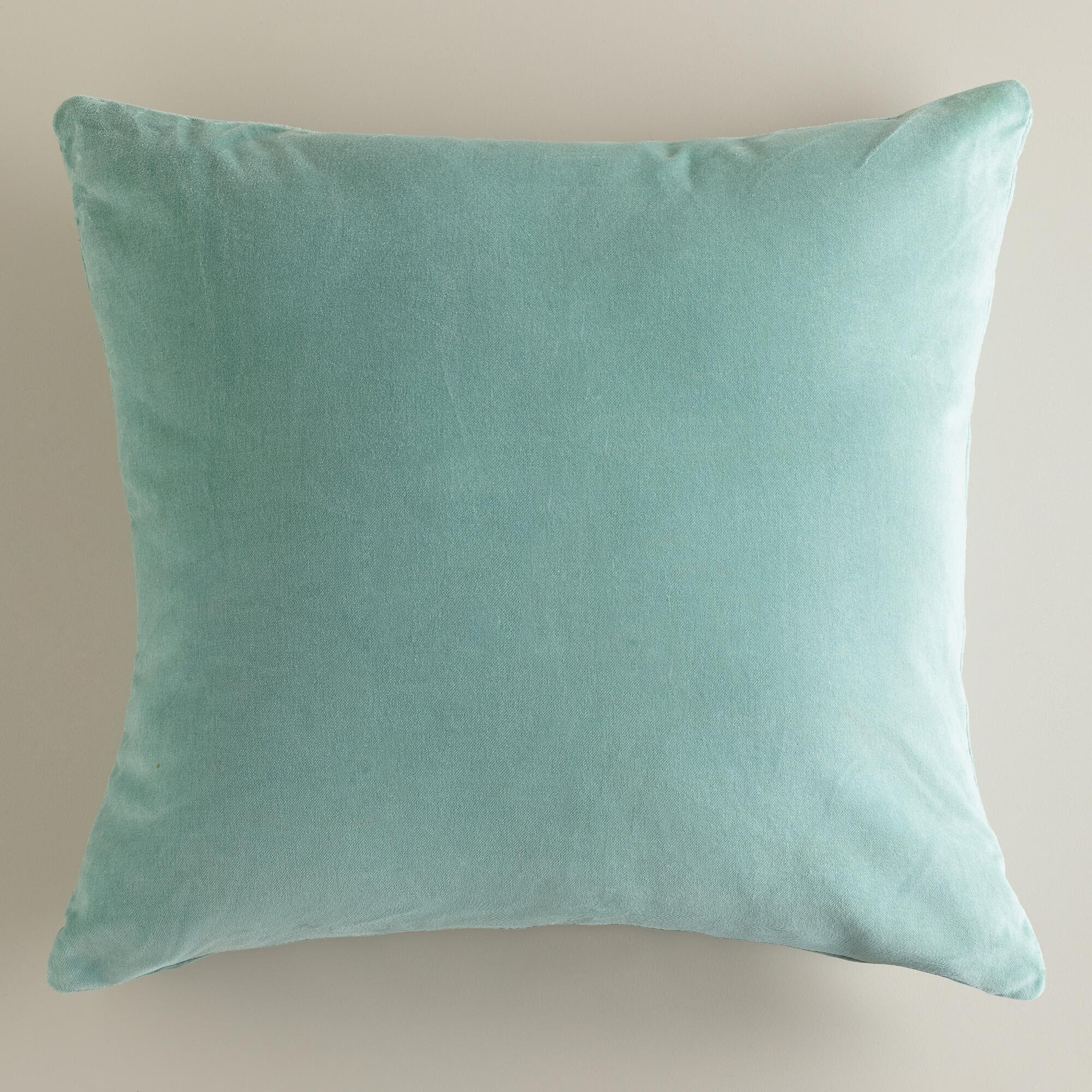 Pillows, Decorative Throws & Affordable Outdoor Cushions | World