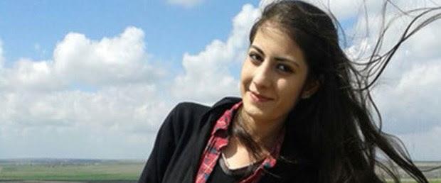 Hazal Önder 6 gün önce eczaneden ilaç almak için çıktı. Genç kızdan 6 gündür haber alamayan ailesi yetkililerden yardım istiyor.
