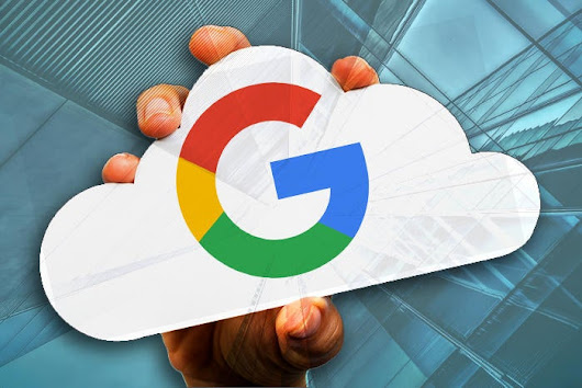 Can Google take on Amazon in the cloud computing battle?