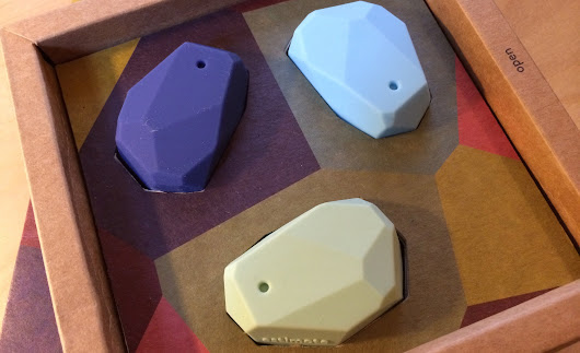 Security Problems With Google's Eddystone Beacon | Make: