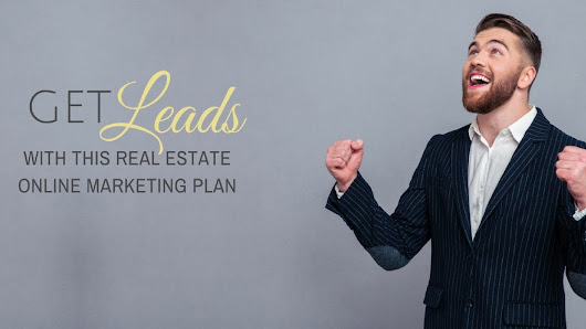 HOW TO CREATE AN ONLINE MARKETING PLAN FOR GETTING REAL
