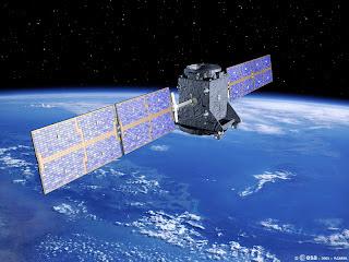 Rusia construye un observatorio espacial