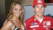 Nicky Hayden MotoGP