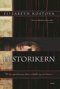 Historikern (inbunden)