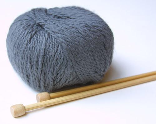 Knitting Season!