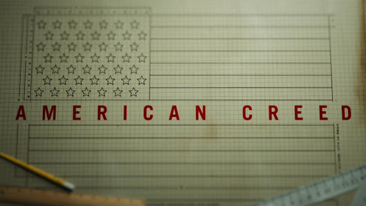 American Creed: Invitations for Conversation and Innovation