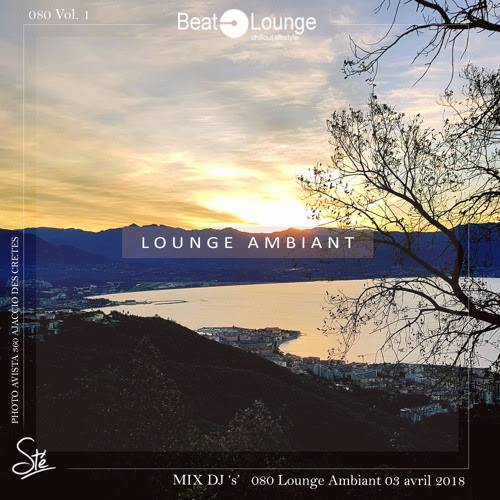 080 Lounge Ambiant by MIX S