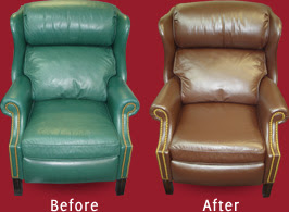 How To Change Leather Color Minimalist Interior Design