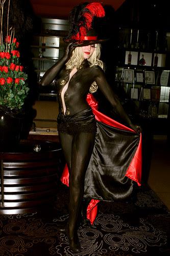 Bodypainting Tango, Bodyart by Eva Rinaldi Celebrity and Live Music Photographer