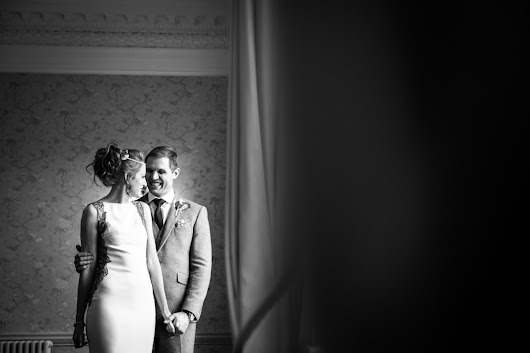 Morden Hall Wimbledon Wedding Photography - Liz & Andrew