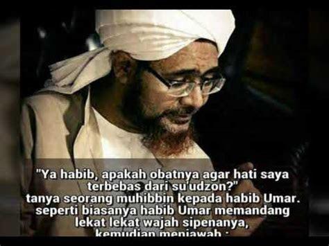 kata kata mutiara guru mulya habib umar bin hafidz youtube