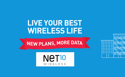 Net10 Wireless Started 2019 By Adding More Data To Plans, Ending Double Data For Life Promo - BestMVNO