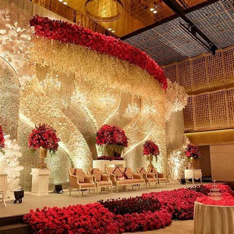 Share Wedding Stage Design ? » Tips me