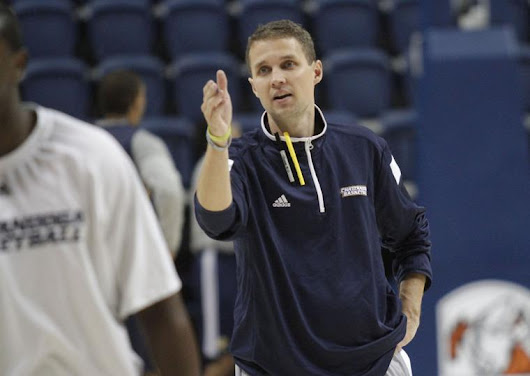 Will Wade hired as new VCU coach, replacing Shaka Smart