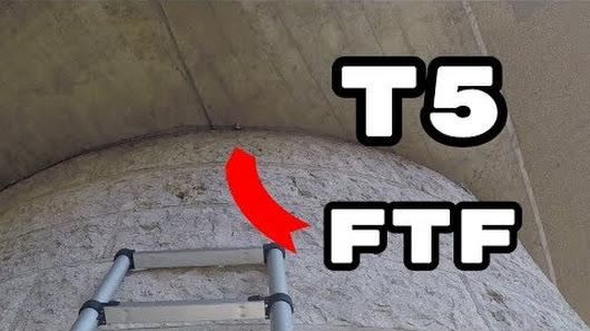Kletterausrüstung T5 : Silkas vlog google