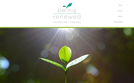 Being Renewed Wellness