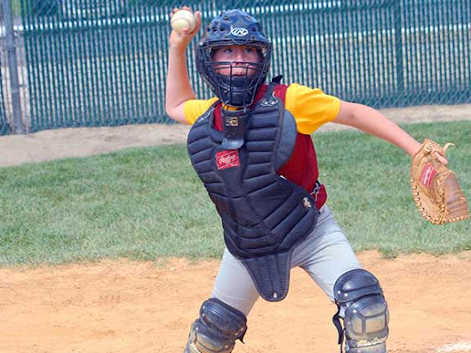 The Importance Of Early Positive Experiences In Youth Sports