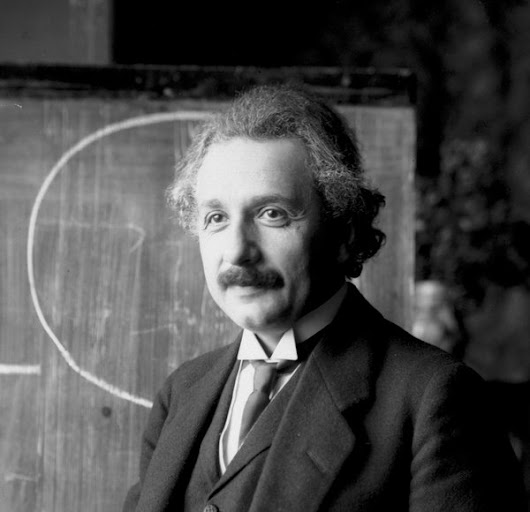 A Century Ago, Einstein's Theory of Relativity Changed Everything - NYTimes.com