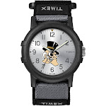 Wake Forest University Youth FastWrap Recruit Timex Watch