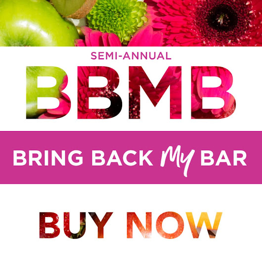 Scentsy Bring Back My Bar BBMB | Buy Scentsy Online