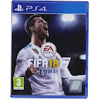 FIFA 18 [PS4 Game]