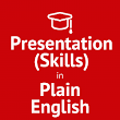 Presentation (Skills) in Plain English : New Year and new possibilities