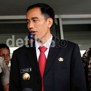Pak Jokowi Siapkan Lahan 200 Hektar untuk Produsen Komponen iPad, iPhone di Jakarta