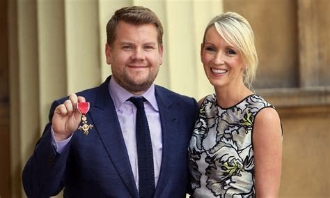 James Corden to attend Prince Harry and Meghan Markle's