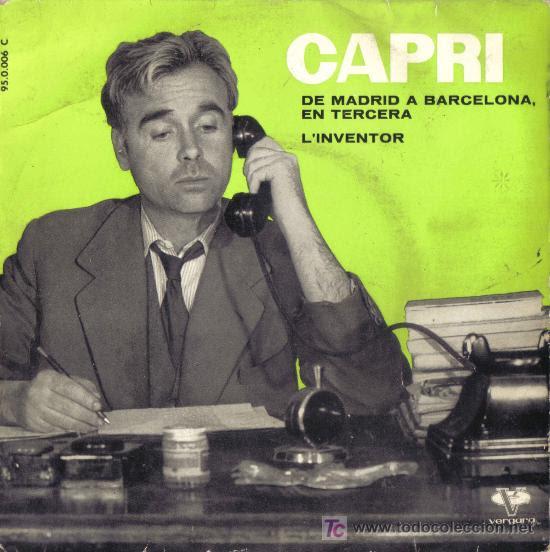 Resultat d'imatges de Joan Capri
