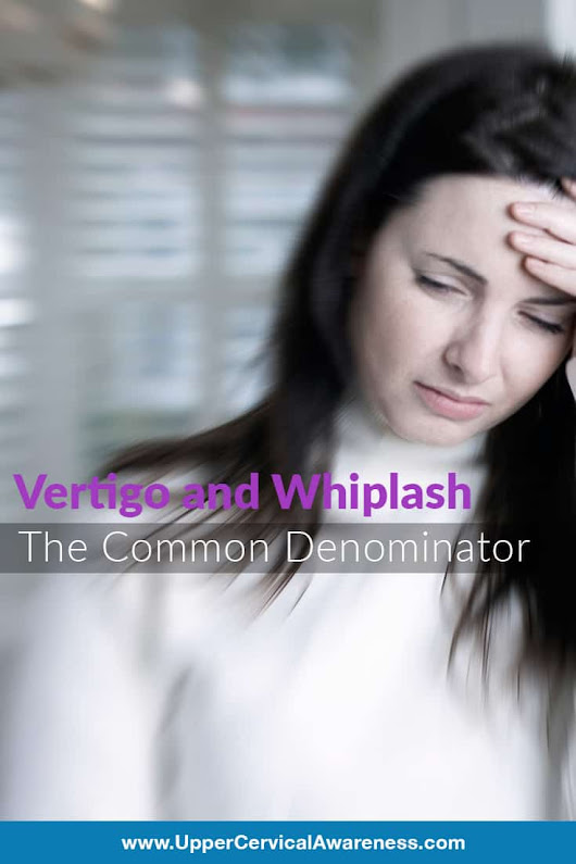 The Connection Between Vertigo and Whiplash Injuries