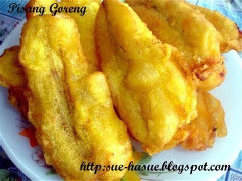 hasue  love  life pisang goreng