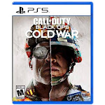 Activision 88505 Ps5 Cod: Black Ops Cold War